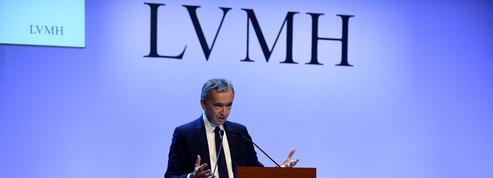 LVMH s'allie à Google pour mieux gérer ses données