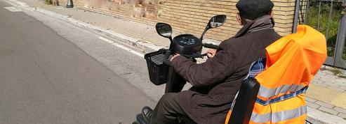 « Mon mari a été victime d'un accident de la route sur son fauteuil roulant électrique. L'assureur de l'automobiliste peut-il réduire l'indemnisation en invoquant une faute de mon époux? » Fabienne F.