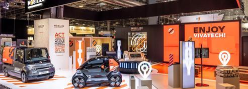 Les ambitions de Mobilize, la jeune marque de Renault