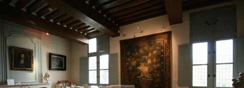 La maison natale de Jean de La Fontaine va engager de lourds travaux