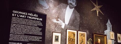 Georges Méliès: un musée plein de féerie