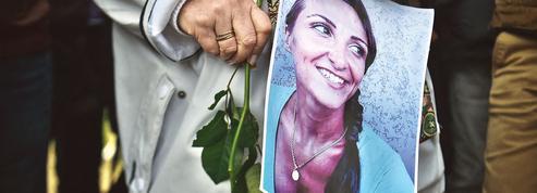 «Il m'a tuée»: la justice inflexible face à l'ex-conjoint de Julie Douib