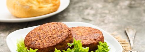 La «viande» végétale s'immisce dans nos plats
