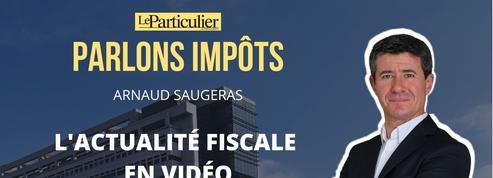 [VIDEO] L'administration fiscale va régulariser votre impôt dans le courant de l'été, à quoi faut-il vous attendre ?