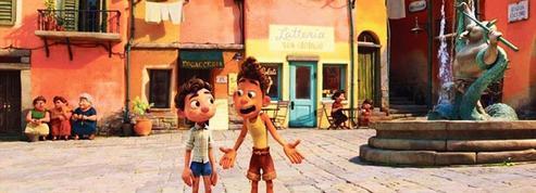 Voyage sur la Riviera italienne, aux sources du film d'animation «Luca»