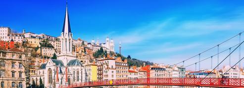 Les ponts de Lyon dans un état alarmant