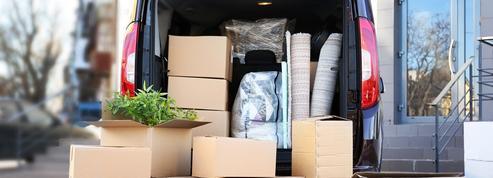 Pour «faciliter» le déménagement, un carton de 30kg est jeté par la fenêtre faisant un blessé. Qui porte la responsabilité ?