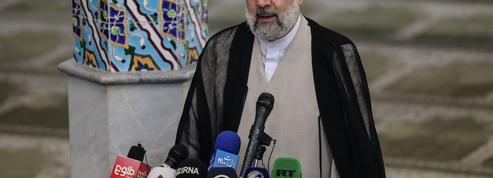 Repli conservateur en Iran après l'élection de Raissi