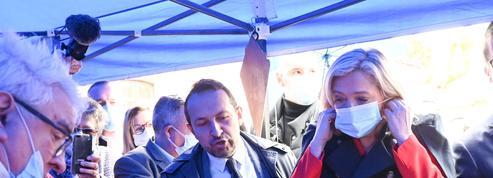 Régionales: à Hénin-Beaumont, la déception des militants du RN