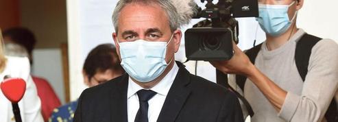 Hauts-de-France: pari réussi pour Xavier Bertrand
