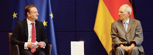 Wirecard: le gouvernement allemand se déchire