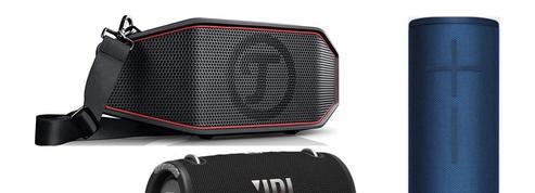 Avec Teufel, JBL et Ultimate Ears, des enceintes Bluetooth à toutes épreuves