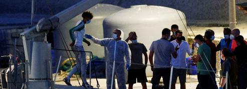 En Europe, les migrants plus exposés au Covid-19