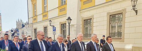 Les quatre pays de Visegrad appuient Paris sur le nucléaire