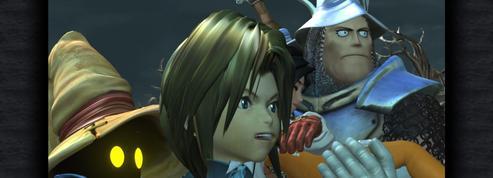 «Final Fantasy» bientôt adapté par le français Cyber Group en dessin animé