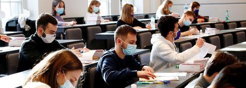 La Sorbonne Nouvelle maintient en distanciel les cours en amphi à la rentrée