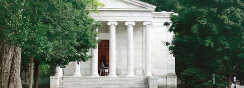 La culture «woke» veut chasser le grec et le latin des universités américaines