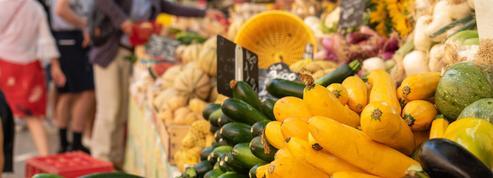 La vente directe des produits agricoles marque le pas