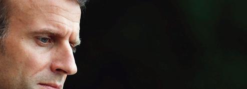 Emmanuel Macron anticipe la défaite des régionales et se projette dans la présidentielle