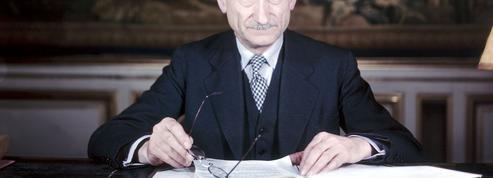 Robert Schuman: le cofondateur de l'Europe fait un pas vers la béatification