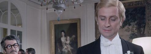 Georges Descrières: le premier Lupin de la télé