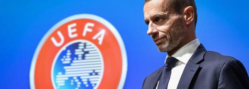 Euro 2021: quand la politique envahit les terrains