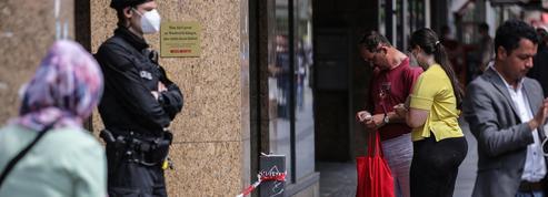 Un islamiste projetait un attentat outre-Rhin
