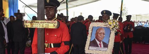 Covid-19: les élites politiques africaines décimées laissaient présager de la gravité de la crise