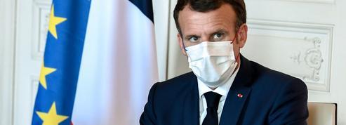 Retraites: Emmanuel Macron veut relancer la réforme