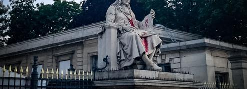 «Négrophobie d'État» sur la statue de Colbert: l'auteur condamné