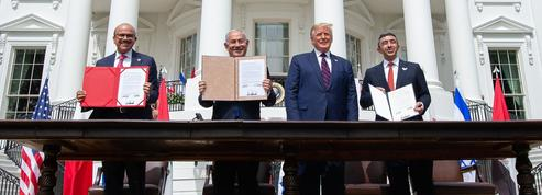 Les accords d'Abraham survivront à la violence entre Israël et les Palestiniens