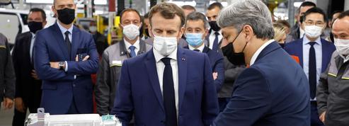 Voiture électrique: Renault parie sur la France