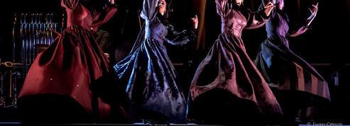 Flamenco: rendez-vous à Aubagne