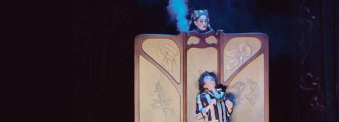 La Flûte en Français à l'Opéra de Versailles sur France 4