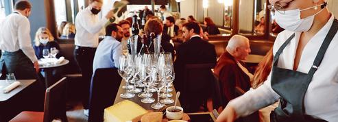 Restaurant Cèna à Paris, première révélation de la saison
