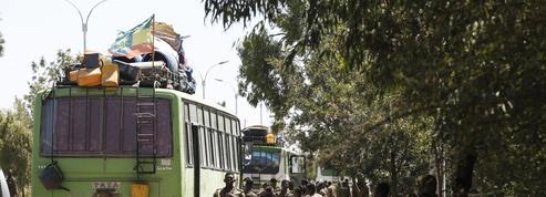 L'armée éthiopienne se résigne à évacuer Mékélé
