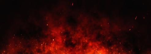 L a Proie des flammes de William Styron: les Atrides, version jazz