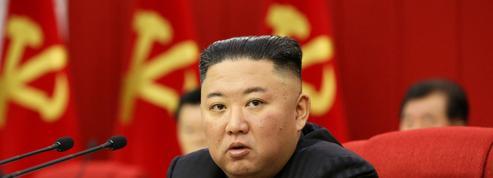 Corée du Nord: Kim Jong-un dénonce «un accident grave» dans la lutte contre le Covid