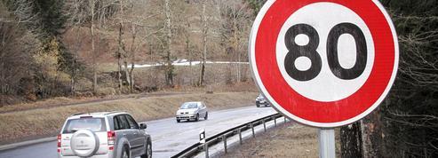 Les variations de limitation de vitesse, un facteur d'exaspération