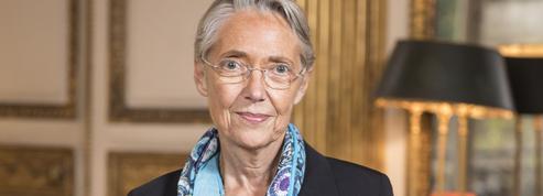 Assurance-chômage: Élisabeth Borne persiste et signe