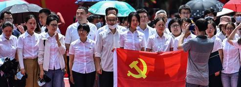 Chine: sur les pas de Mao et de Xi, la vogue officielle du «tourisme rouge»