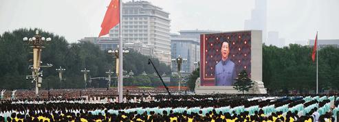 La Chine communiste de Xi Jinping vise la suprématie mondiale