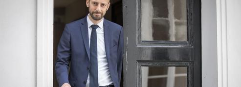 Stanislas Guerini: «Je suis en mission pour le président»