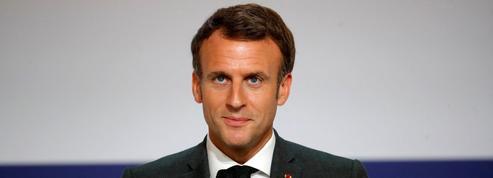 Sondage: Emmanuel Macron pas impacté par le résultat des régionales