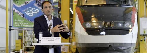 La SNCF entame sa digitalisation pour offrir de nouveaux services à ses clients