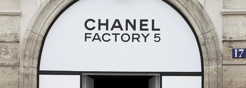 En immersion dans la factory 5
