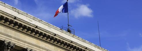 CAC 40: la moitié des fleurons français n'ont pas encore retrouvé leur valorisation boursière d'avant la crise sanitaire