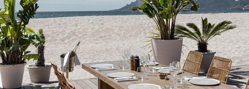 Gastronomie: les nouvelles tables de la Côte d'Azur