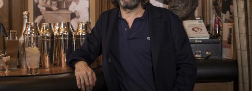 Frédéric Beigbeder: «Steve Martin, auteur de dessins fins»