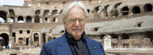 Diego Della Valle, l'homme qui veut sauver le Colisée